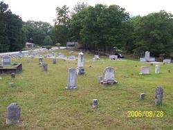 Glassy Mountain Baptist Church Cemetery
