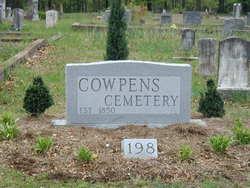 Cowpens Cemetery
