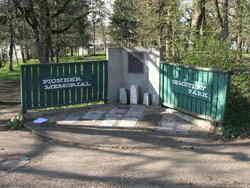 Pioneer Memorial Cemetery Park