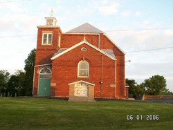 Mount Zion United Church Cemetery