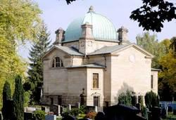 Hauptfriedhof Mainz