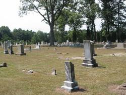 Red Oak Cemetery