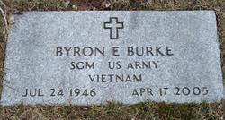 Byron Elliot Burke, Sr