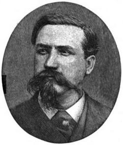 John Karr Hendrick