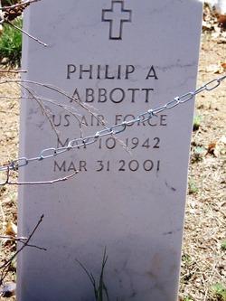 Phillip Arthur Abbott
