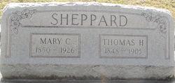 Thomas Henry Sheppard