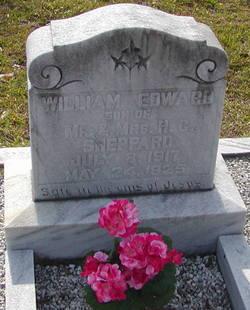 William Edward Sheppard
