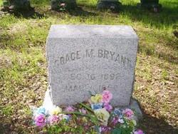 Grace Marion Bryant