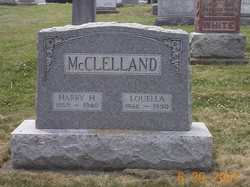 Harry Herbert McClelland