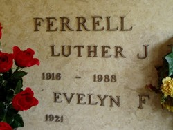 Luther James (Jim) Ferrell