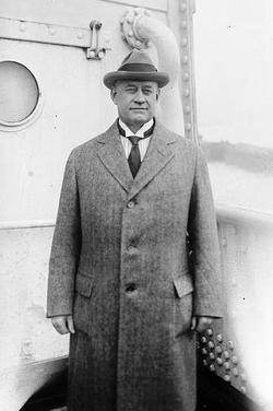 Maj Bertram L Cadwalader