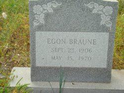 Egon Ferdinand Braune