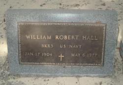 William Robert Bill Hall