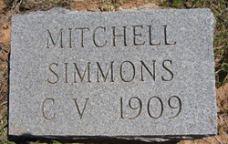 Mitchell G. Simmons