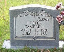 Lester Campbell