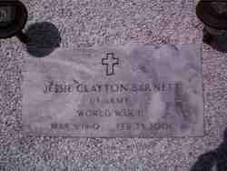 Jessie C Barnett