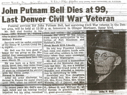 John Putnam Bell