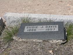 Susie J Davis
