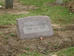 William O. Anderson