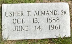 Usher Thomaston Almand, Sr