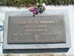 Robert Nelson Malan