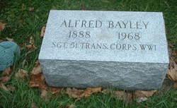 Alfred Bayley