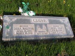 Dora Malinda <i>Holt</i> Clove