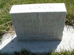 Charles Henry Barnum