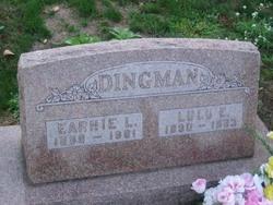 Earnie L. Dingman