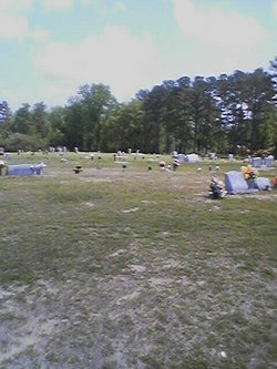 Sandhills Cemetery