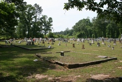Midway Cemetery #2