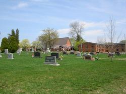 Avilla City Cemetery
