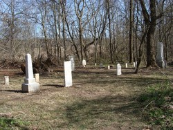 Hyten Cemetery
