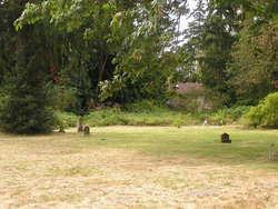 Suquamish Memorial Cemetery