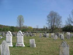 North Milton Cemetery