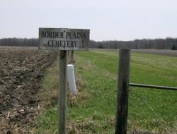 Border Plains Cemetery