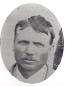 Frederick Albert Thacker