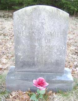 Helen S. <i>Smith</i> Dudley