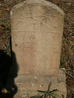 Napoleon M. O'Quinn