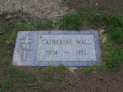 Catherine <i>Shingledecker</i> Wall