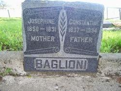 Constatine Baglioni
