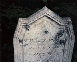 William Selfridge