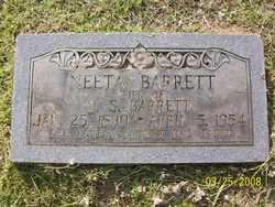 Neeta <i>Stilwell</i> Barrett