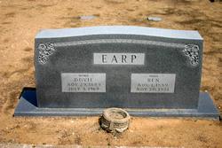 Dovie Earp