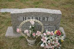 Margie Lawana <i>Sudduth</i> Halbert