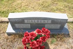 James Doyle Halbert