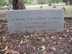 Edward Alexander Austin