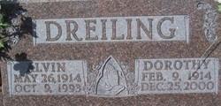 Alvin J. Dreiling