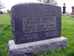 Mary Jane <i>Dodge</i> Maeder