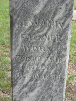 Benjamin Falkner